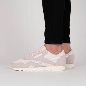 Reebok Classic Sneaker in Pastel Pink